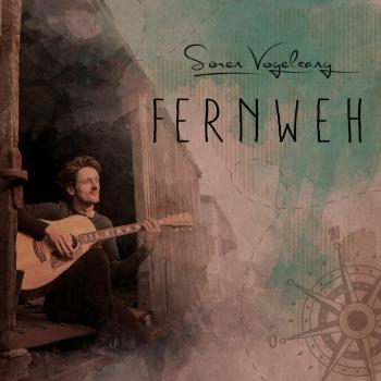 Sören Vogelsang - Fernweh (CD)