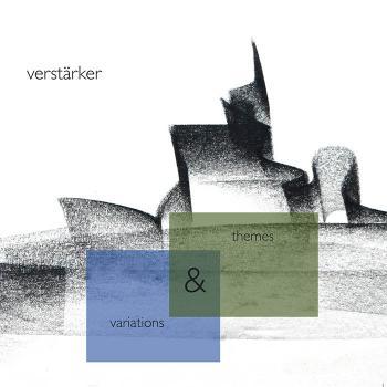Verstärker - themes & variations (CD)