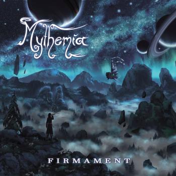 Mythemia - Firmament (CD)